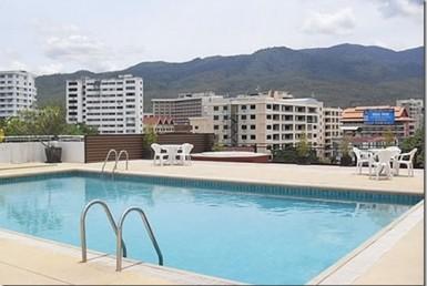 apartment for sale @ Trio Condo
