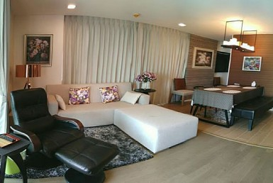 penthouse for sale in Liv@Nimman Condo