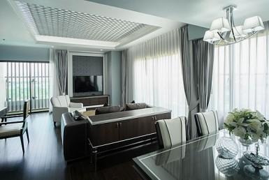 Penthouse sale @ The Shine Condo Chiang Mai
