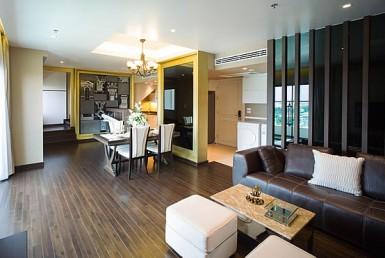 Penthouse @ The Shine Condo Chiang Mai