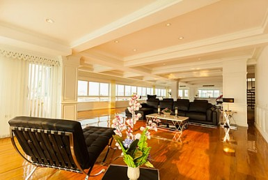 Penthouse with rooftop for sale @ Hillside 3