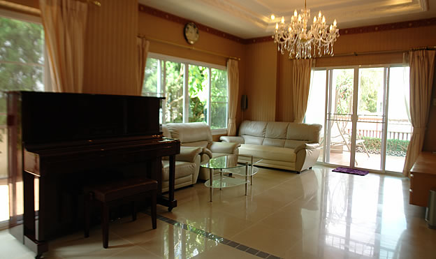 home for rent in Chiang Mai city district