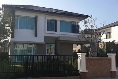 home for rent in San Kamphaeng