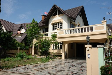 home in Chiang Mai city for rent