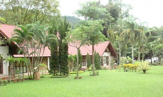 Holiday resort for sale in Doi Saket
