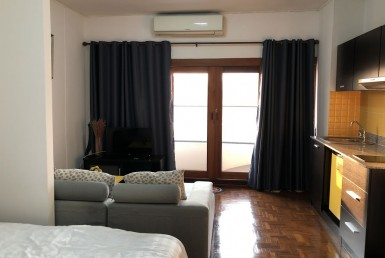 Condo for rent @ Supanich Chiang Mai