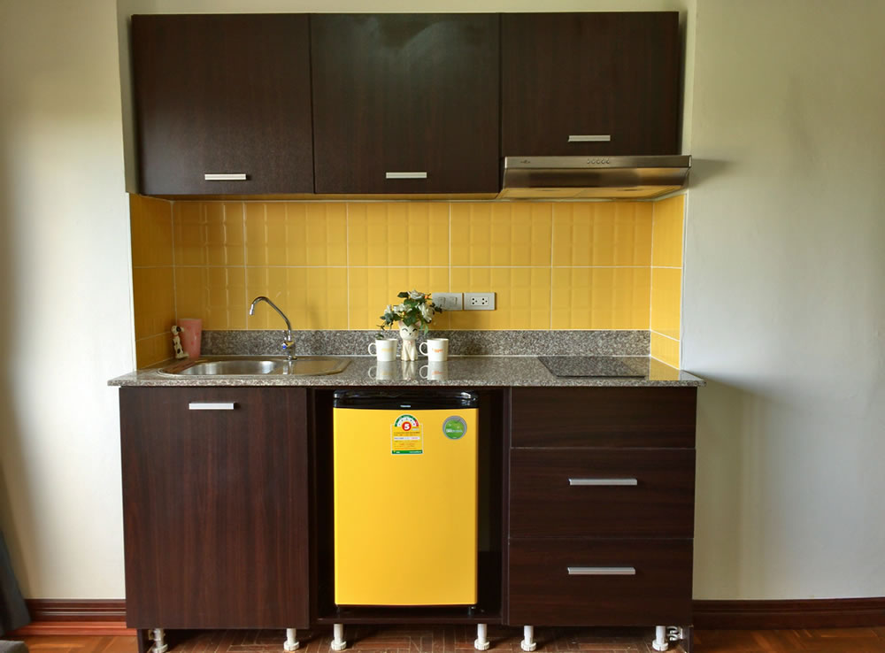 Condo for rent @ Supanich Chiang Mai