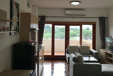 Chiang Mai condo for rent @ Supanich