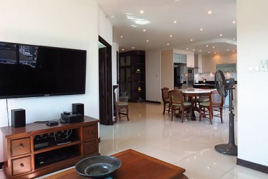 apartment for rent @ SkyBreeze Chiang Mai