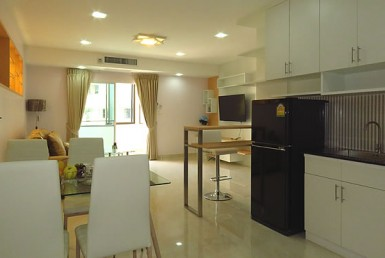 condo for rent @ Riverside Chiang Mai