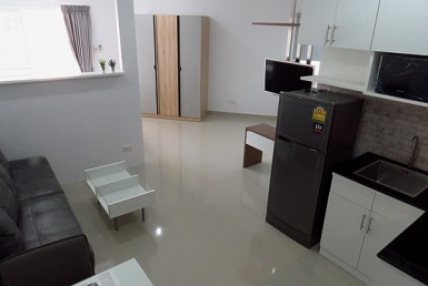 Chiang Mai condo for rent @ Riverside