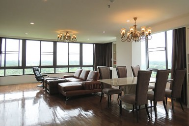 penthouse for rent @ Green Valley Golf Club