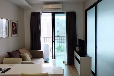 condo for rent @ Palm Springs Nimman