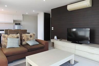 apartment for rent @ Peaks Garden Condo