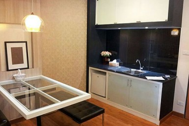 chiang mai condo for rent @ One Plus