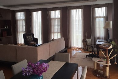 chiang mai condo for rent @ Twin Peaks