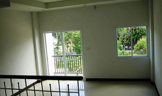 New town home for rent near Nimman