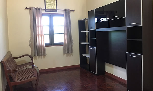 New 4 bedroom home for rent in Hang Dong