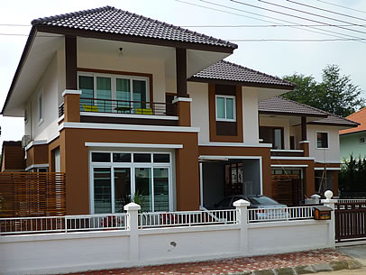 home with Jacuzzi for sale in Hang Dong