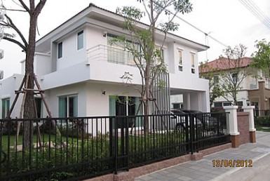 home for sale San Kamphaeng