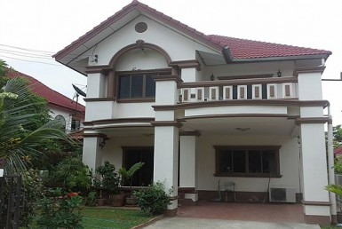 house for sale in San Sai