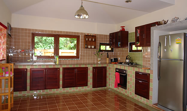 home for sale in Chiang Mai