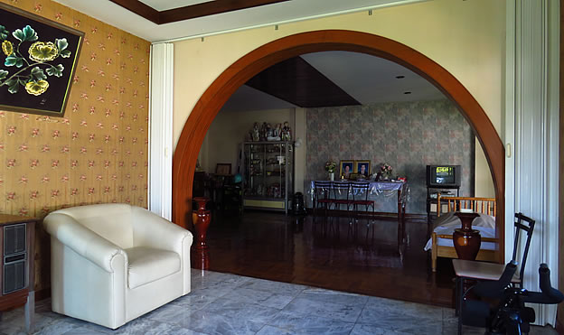 home & warehouse for sale in Chiang Mai
