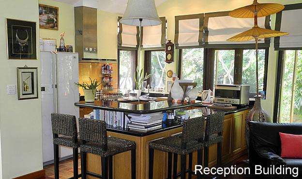 resort style home for sale in Doi Saket