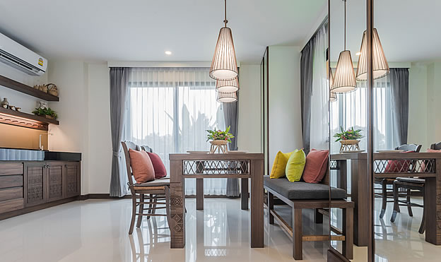 home for sale in Hang Dong