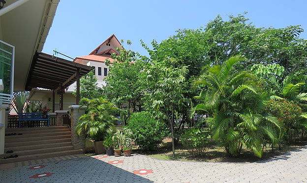 home for sale in San Sai