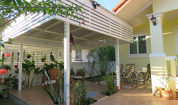 bungalow for sale in Saraphi