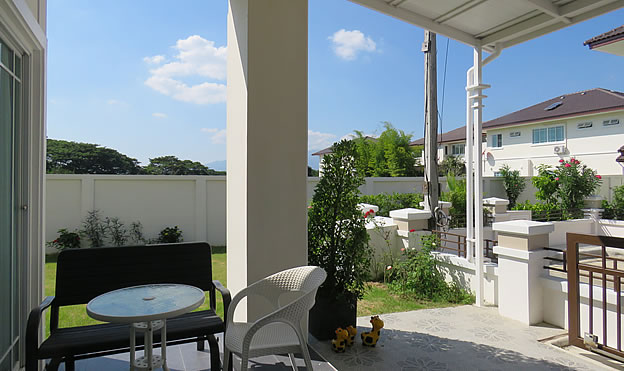 home for sale in San Kamphaeng
