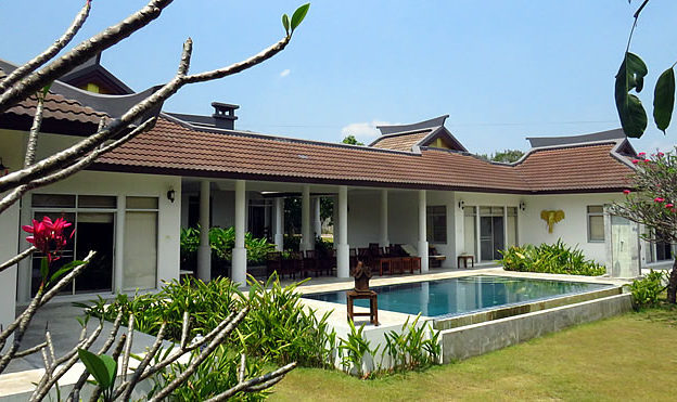villa pool sale chiang mai