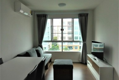 condo for rent at D Condo near Central Fest