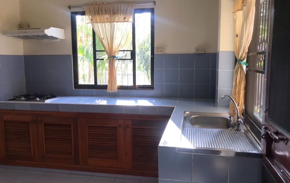 house for rent in Chiang Mai San Sai
