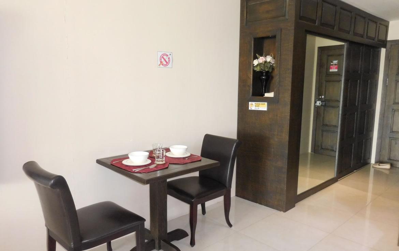 Condo rent Chiang Mai Hillside 4