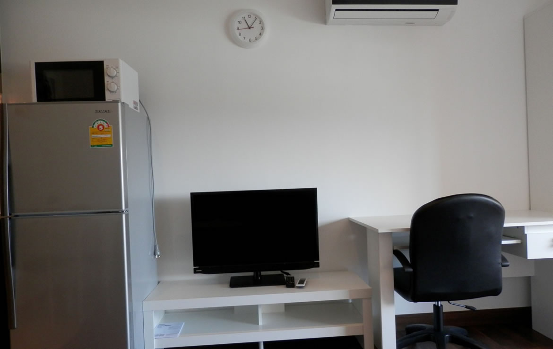 Chiang Mai condo rent @ Vieng Ping