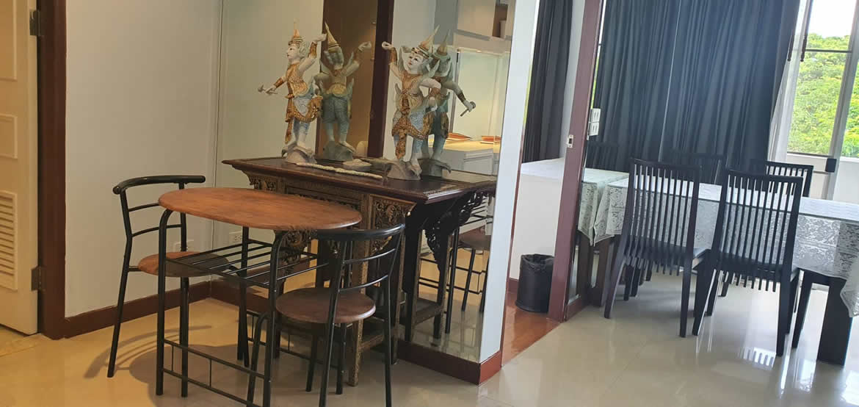 Condo rent Chiang Mai Twin Peaks