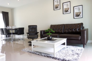 House for rent in Chiang Mai