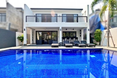 House pool rent Chiang Mai