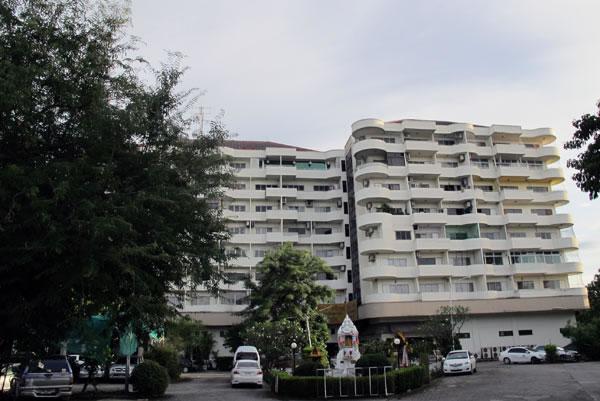 Condo for sale in Chiang Mai