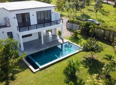 House pool sale chiang mai hang dong