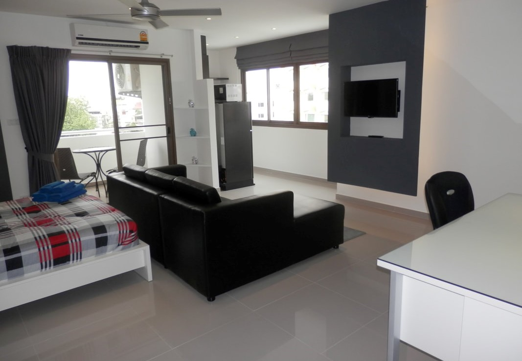 Condo for sale in Chiang Mai
