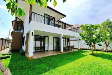 villa sale chiang mai city