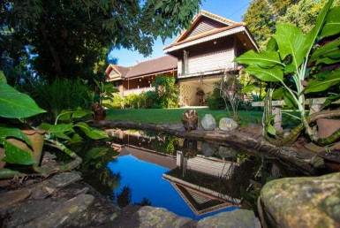 House pool sale chiang mai