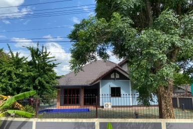 House sale Chiang Mai